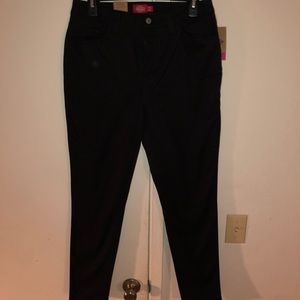 Black Dickies
